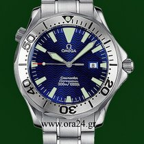 Omega Seamaster 300M Professional Stainless Steel 41mm