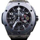 Hublot Big Bang Ferrari 401.NX.0123.GR Ceramic Carbon Fiber...