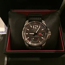 Chopard Mille Miglia Gran Turismo XL Power Control Titanium...
