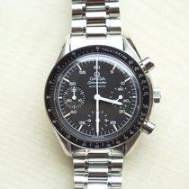 Omega Speedmaster Chronograph Automatik TOP