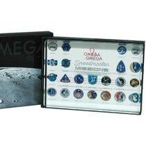 Targa Omega Speedmaster Missions Limited art. A95