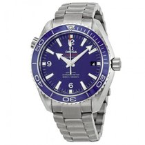 Omega Planet Ocean 600m Co-Axial 42mm
