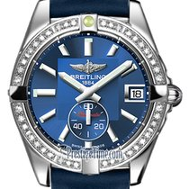 Breitling Galactic 36 Automatic a3733053/c824-3lt