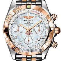 Breitling Chronomat 41 cb014012/a723-tt