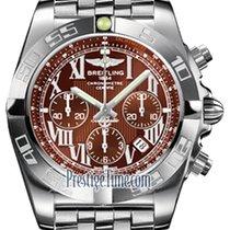 Breitling Chronomat 44 ab011011/q566-ss