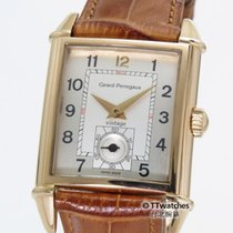 Girard Perregaux Vintage 1945 small seconds 18K Rose Gold...