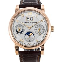 A. Lange & Söhne Watch Langematik Perpetual 310.032