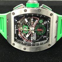 Richard Mille RM-011-01 Roberto Mancini Chronograph Flyback