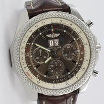 Breitling Bentley 6,75 Stahl A44364