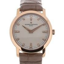 Vacheron Constantin Traditionnelle 30 Quartz