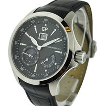 Girard Perregaux 49650-11-631-BB6A Traveller Moon Phases and...