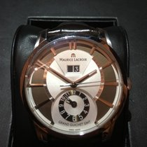 Maurice Lacroix Grand Guichet GMT Limited Edition 2008...