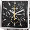 Union Glashtte Averin Chronograph NEU incl MWST mit Box +...
