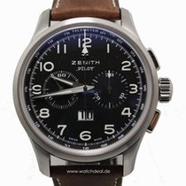 Zenith Pilot Big Date Special inkl 19% MWST