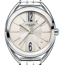 Chaumet Liens Automatic Steel