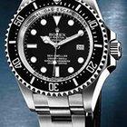 Rolex Sea Dweller Deepsea 44mm