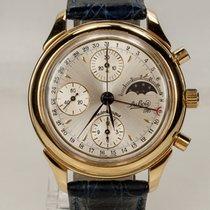 DuBois 1785 Lunar Chronograph