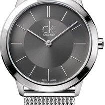 ck Calvin Klein Minimal K3M22124 Armbanduhr Klassisch schlicht