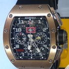 Richard Mille RM 011 - RM011 Pink Gold