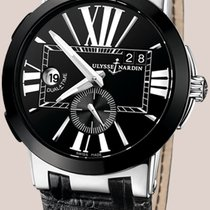 Ulysse Nardin Dual Time Executive · 243-00/42