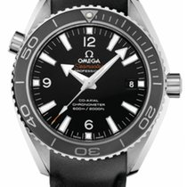 Omega Seamaster Planet Ocean Men's Watch 232.32.42.21.01.003