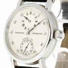 Chronoswiss Grand Regulateur Edelstahl Ref. CH 6723