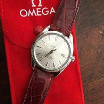 Omega Seamaster Aqua Terra Co-axial