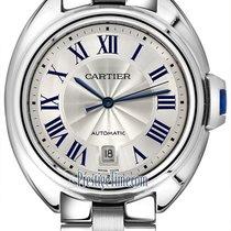 Cartier Cle De Cartier Automatic 40mm WGCL0006