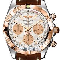 ブライトリング (Breitling) Chronomat 41 cb014012/g713-2cd