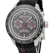 Graham Silverstone RS Supersprint Chronograph – 2STBC.B05A