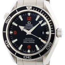 Omega Seamaster Planet Ocean 600m Co-Axial ref. 22015100