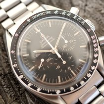 Omega Speedmaster Cal.861 Tropical Dial Ref.145022 Anno 1984