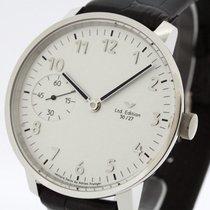 Ventura myEGO Frutiger Ref. VM22.03 solid 18K Gold Chronometer...