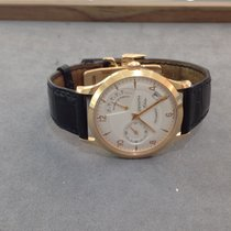 Zenith Elite Power Reserve 18ct Rose gold 18.1125.685