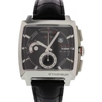 TAG Heuer Monaco LS Calibre 12 Chronograph CAL2110