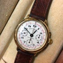 Eberhard & Co. chronographe
