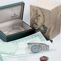 Rolex Ref#1002 Oyster Perpetual, Oyster Band,  Box, Papers,...