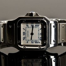 Cartier Santos Galbee – Women's wristwatch