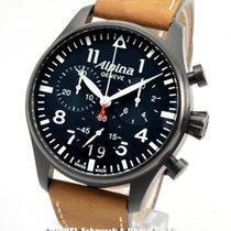 Alpina Startimer Pilot Chronograph - Achtung, minus 50%  Nur...