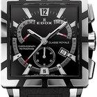 Edox Classe Royale Chronograph