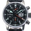 Fortis Flieger Chronograph 40mm