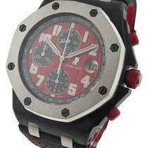 Audemars Piguet 261900S.OO.D003CU.01 Royal Oak Offshore -...