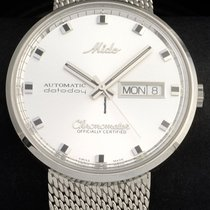 Mido Automatic Datoday Chronometer