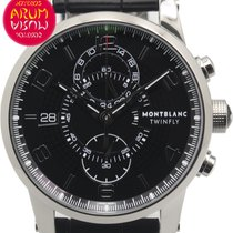 Montblanc Timewalker Twinfly