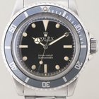 Rolex Submariner Chapter ring