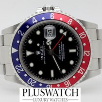 Rolex Gmt Master II 16710 Ser . Y  2004 NEVER POLISHED 2704