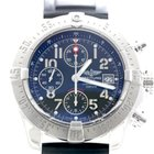 Breitling Avenger Skyland Chronograph Automatic 45mm Black Dial