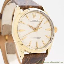 Rolex Oyster Perpetual Ref. 1025