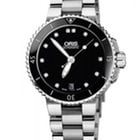 Oris Ceas Oris Diving Aquis Date Diamonds