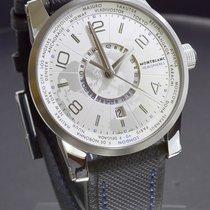 Montblanc TimeWalker Word Time Hemispheres